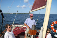 Sailing Excursion