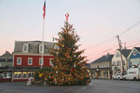 Christmas Prelude Kennebunkport