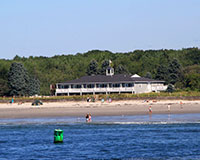 The Seaside Inn - Kennebunk Beach