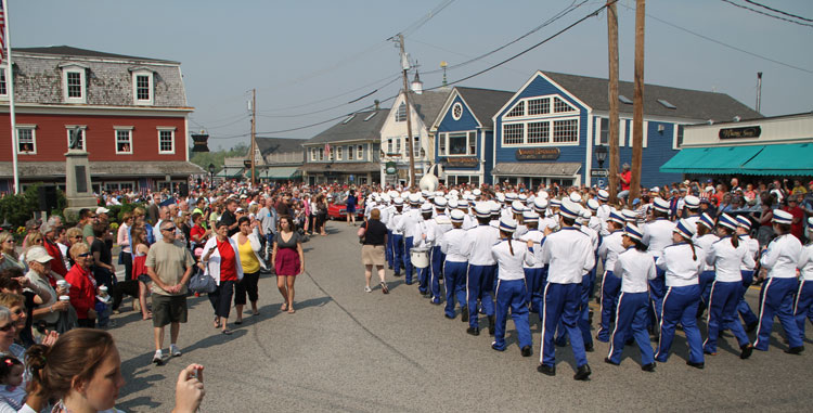 Memorial Day Parade Kennebunkport