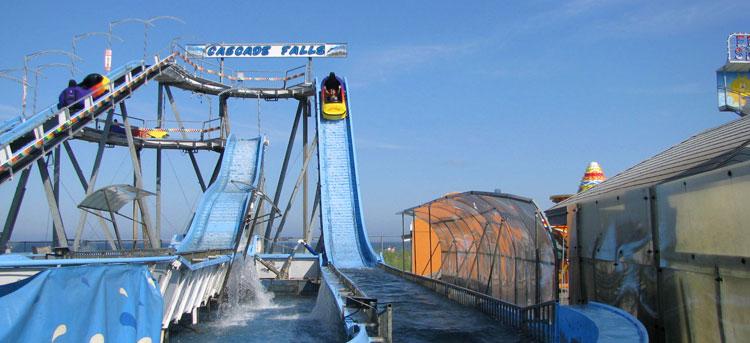 Amusement Parks Family Rides Kennebunkport Me So Maine
