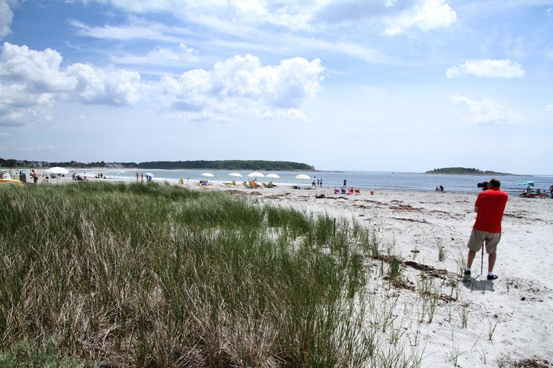 Tide Chart Goose Rocks Beach Maine
