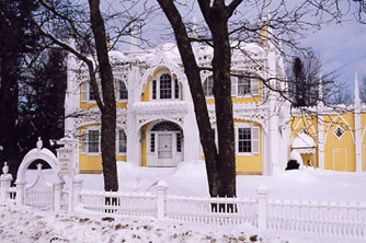 Winter Activities Kennebunkport Maine