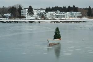 Winter at the Nonantum Resort