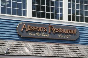 Dock Square Maine Restaurant
