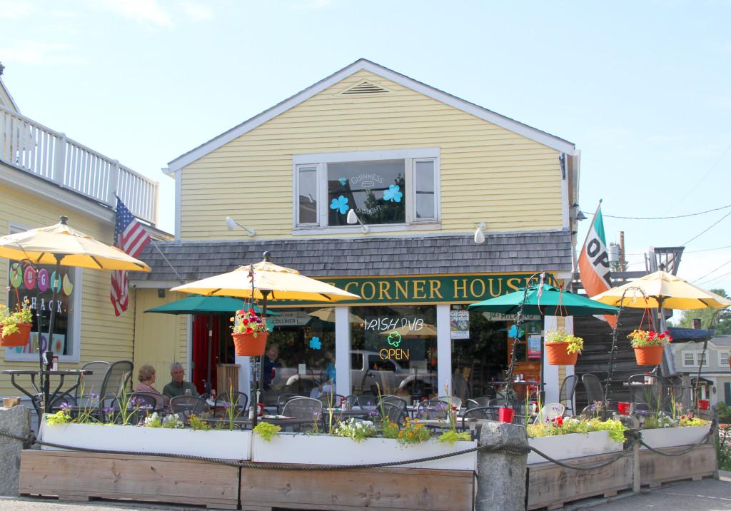 Kennebunk Restaurant