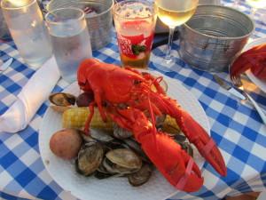 lobster-steamers