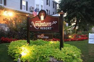 nonatum-resort-sign