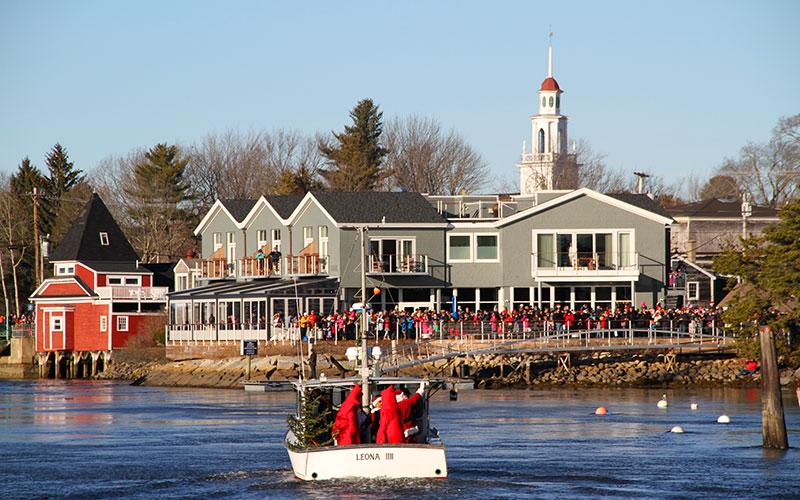Kennebunkport Boat Tours