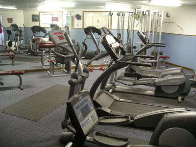 Kennebunkport Maine Fitness Centers and Sporting Events