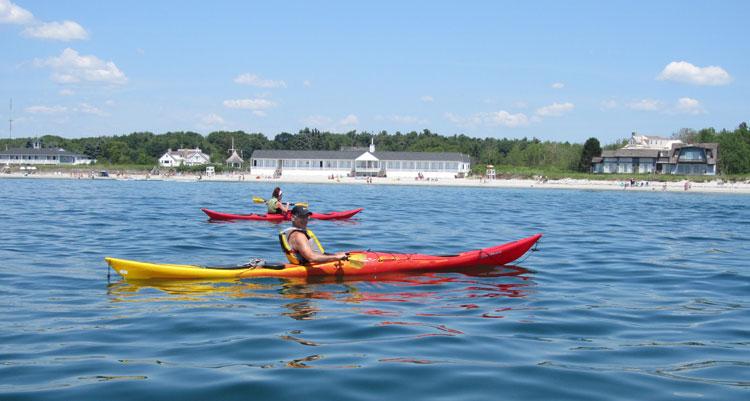 Kennebunkport Maine Activities