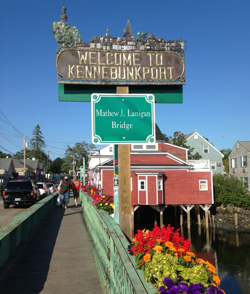 The Beach House Inn Kennebunkport Maine: Kennebunkport Maine Hotel And