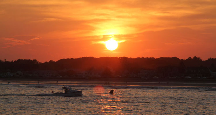 Kennebunkport Maine Weather Links