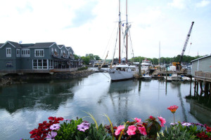 Kennebunkport has global attraction