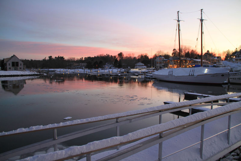 7kennebunk-river-sunset
