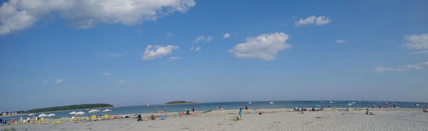 beach-goose-rocks-beach-sky