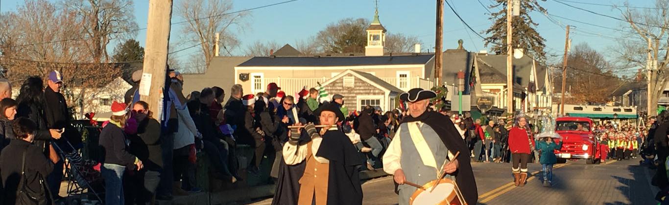 christmas-prelude-parade