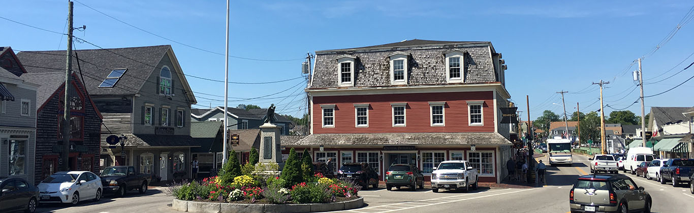 Shopping Kennebunkport ME Dock Square Shopping | Kennebunkport ...