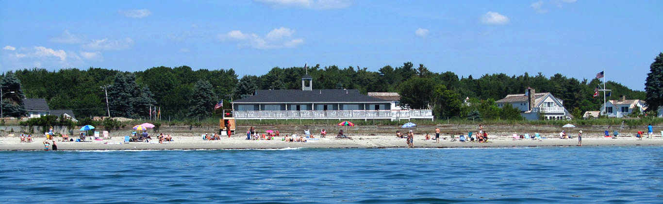 Hotel Seaside Inn Kennebunk Beach