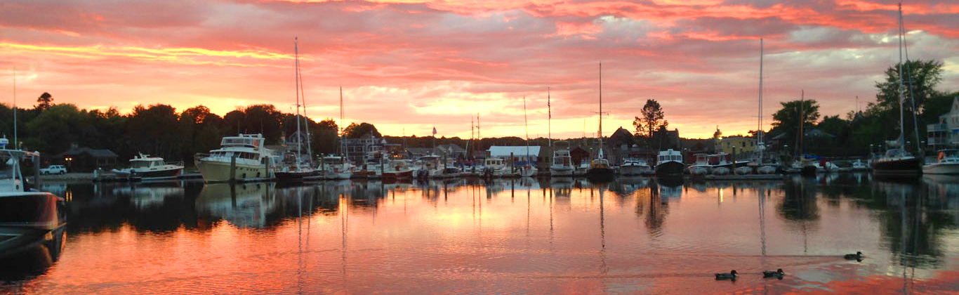The best things to do in Fall in Kennebunkport