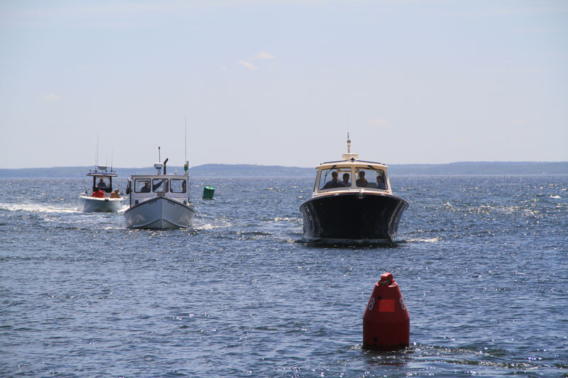 maine-coast-hinkley-boats