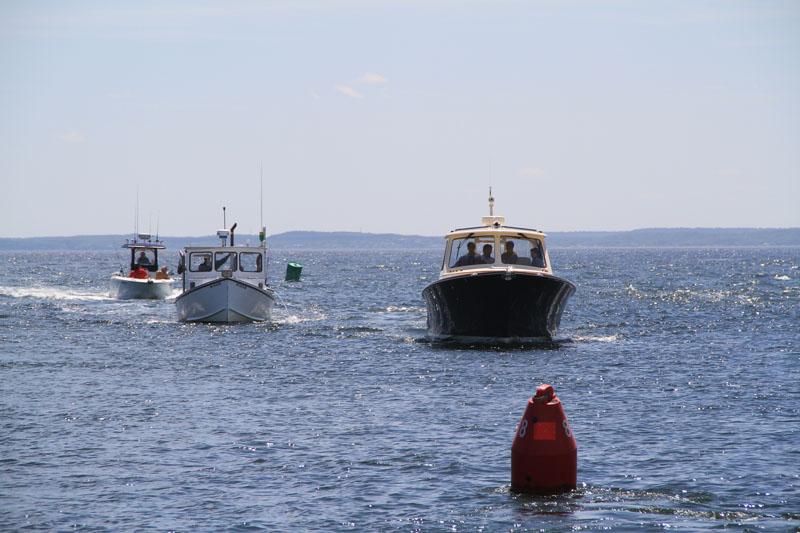 maine-coast-hinkley-boats