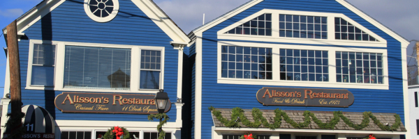 Kennebunkport Maine Restaurants And Dining Reviews