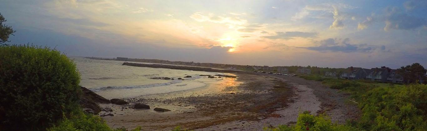spring-sunset-colony-beach