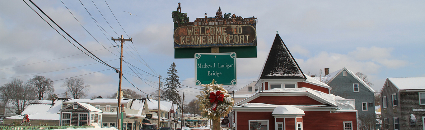 Kennebunkport Christmas Prelude 2020 2020 Kennebunkport's Christmas Prelude Schedule Kennebunkport ME